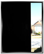 """Opaque -  Black-Out 60"""" Glossy-Glossy"""