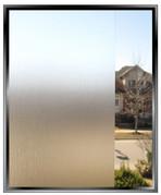 Brushed - DIY Decorative Privacy Window Film