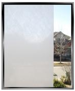 FG - Sharp Fiberglass - DIY Decorative Privacy Window Film