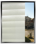 Fading Blinds - DIY Decorative Privacy Window Film
