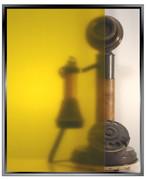 Transparent Yellow - DIY Decorative Window Film