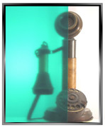 Transparent Light Green - DIY Decorative Window Film