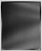 Carbon Fiber Decorative Multi-Surface Film - Black