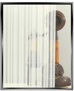 Harmony - White - DIY Decorative Window Film