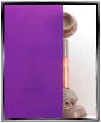 Translucent Purple - Vinyl Colour Film