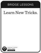 Learn New Tricks Flier