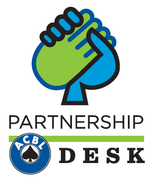 Partnership Desk Logos
