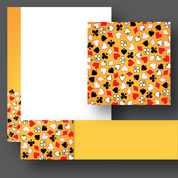 Random Yellow Theme Materials