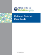 Guide for Marketing Solutions