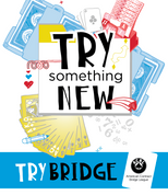 Try Something New Poster