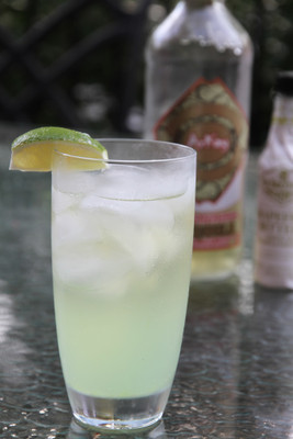 Tommy Mockarita Mocktail