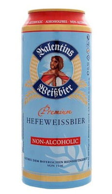 Valentins Non-Alcoholic Wheat Beer