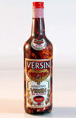 Versin Alcohol-Free Vermouth (1L)
