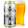 Partake Brewing Hoppy Accident Non-Alcoholic IPA. Craft Non-Alcoholic Beer.