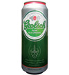 Grolsch Non-Alcoholic Lager - (0.5%) 24x500ml cans