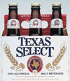 Texas Select Non-Alcoholic Lager - (0.5%) 24x330ml bottles