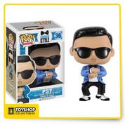 Gangnam Style: Psy Pop