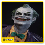 Arkham Asylum: Joker Premium Format