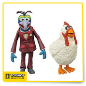 The Muppets: Gonzo & Camilla