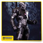Iron Man 3: War Machine Mark II  Diecast 1/6