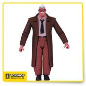 Batman The Animated Series: Commissioner Gordon