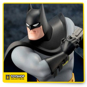 Batman The Animated Series: Batman 1/10 Artfx+ Statue
