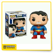Batman The Dark Knight Returns: Superman PX Exclusive Pop #114