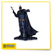 Batman Arkham Knight: Batman Statue