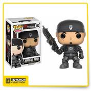Gears of War: Marcus Fenix Pop