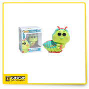 A Bug's Life: Heimlich Pop