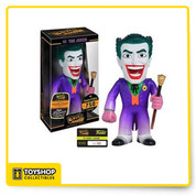 Batman Classic: The Joker Hikari 750 Limited Edition
