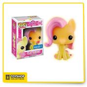 My Little Pony: Fluttershy Walmart Exclusive Pop