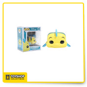 Disney The Little Mermaid: Flounder 237 Pop