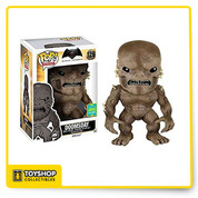 "Batman V Superman: Doomsday 6"" Pop SDCC Exclusive"