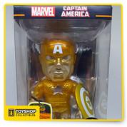 Marvel Collector Corps: Captain America Hikari