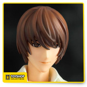 Death Note Figutto!: Yagami Light 008