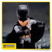 Hero Cross is pleased to announce its latest offering in the Hybrid Metal Figuration (HMF) series! Batman himself from the latest hit movie, Batman v Superman: Dawn of Justice, jumps into the world of collectible action figures!