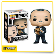 The Godfather: Vito Corleone Pop