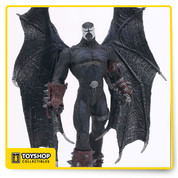 6 Inch McFarlane Spawn Reborn Series 3: Wings of Redemption Spawn