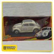 Herbie Fully Loaded 1:18 Johnny Lightning