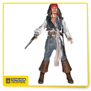 Pirates of the Caribbean The Curse of the Black Pearl Series 2 Captain Jack Sparrow
