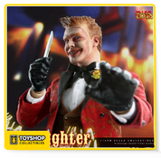 Gotham Series Joker: Jerome 'The Laughter' 1/6 Scale Figure - Toys Era