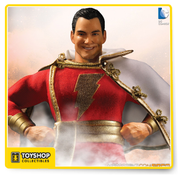 DC Comics One:12 Collective SHAZAM! Figure - Mezco Toys