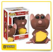 Disney Ratatouille Emile Pop
