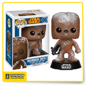 Star Wars Chewbacca [Hoth] Pop