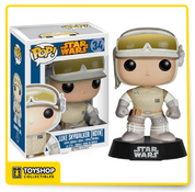 Star Wars Luke Skywalker [Hoth] Pop