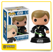 Star Wars Luke Skywalker (Jedi Knight) Pop