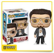 Spider-Man Homecoming Tony Stark Pop