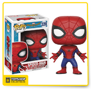 Spider-Man Homecoming Pop Funko