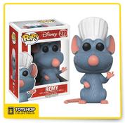 Disney Ratatouille Remy Pop